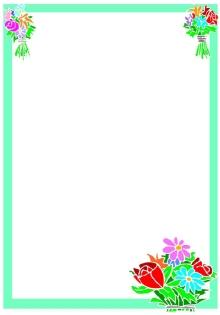 Briefpapier liebesbriefe - Briefpapier vorlagen kostenlos ...