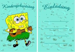 vorlagen einladungen kindergeburtstag kostenlos ausdrucken, Einladung