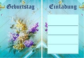 Geburtstag einladungskarten 7 geburtstag einladungskarten 8 geburtstag