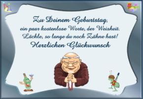 Sprüche Für Opa Zum Geburtstag