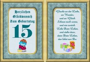 Lll Spruche Zum 18 Geburtstag Ruhrende Lustige Und Schone