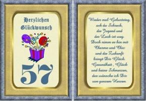 Geburtstagskarten 61 geburtstag geburtstagskarten 62 geburtstag