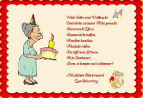 Geburtstagskarten Kostenlos Online