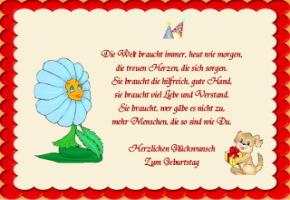 Angela J Phillips Blog Geburtstagsspruch Schwester Lustig