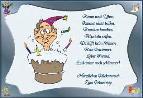 Geburtstagswünsche Opa | Anna S Bosch