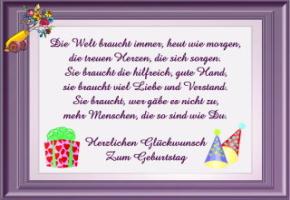 Geburtstagswünsche Vater, Astrid | geburtstagsglückwünsche