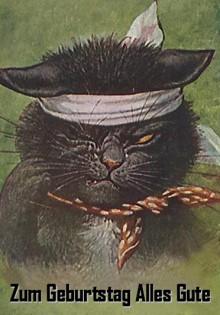 Katzen comic 5