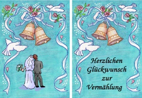 Glückwünsche Hochzeit 21