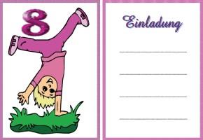 Kindergeburtstag 8 jahre 15 kindergeburtstag 8 jahre 16 die karten