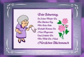 Spruche Fur Die Beste Oma Oma Spruche Zum Verschenken