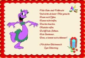 Gedichte Zum 40 Geburtstag Für Mama Kostenlos Manufactory Berlinde