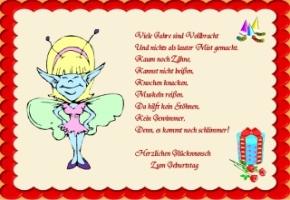 Geburtstagswunsche Schwester Geburtstagsspruche Fur Karten